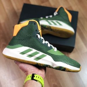 New Adidas Pro Bounce Mens Basketball Shoes G26170